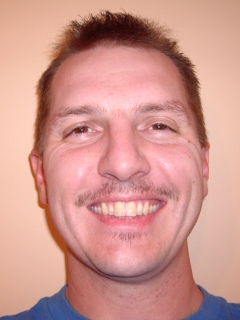 Movember Day 17